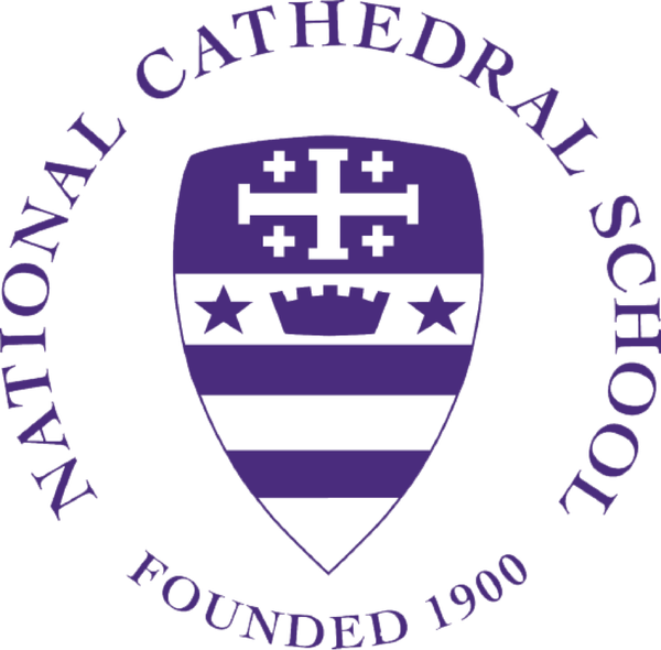 National Cathedral School Logo
