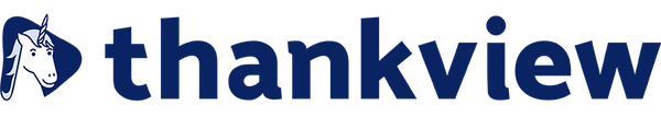 ThankView Logo
