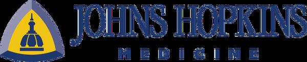 The Fund for Johns Hopkins Medicine Logo