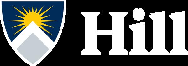 The Hill School Logo