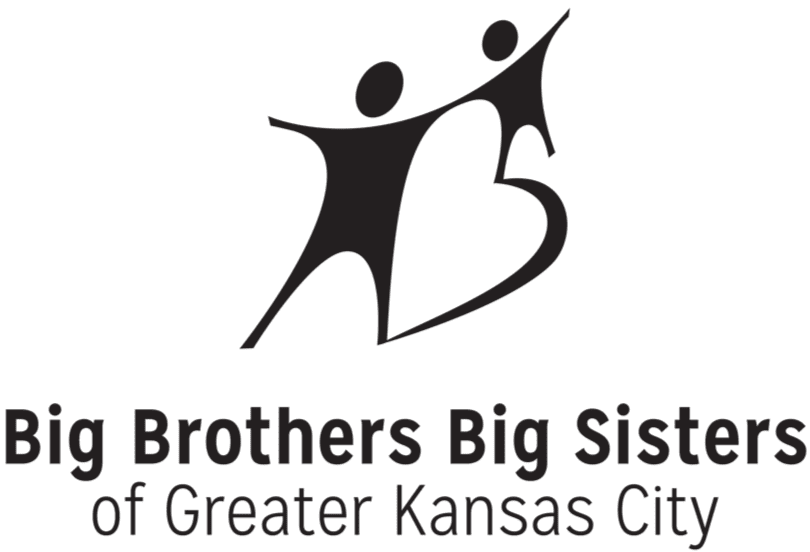 Big Brothers Big Sisters - KC logo