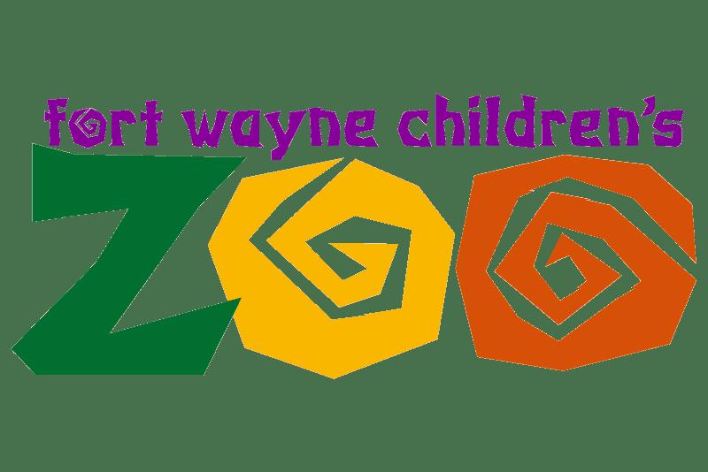 Fort Wayne Children's Zoo logo