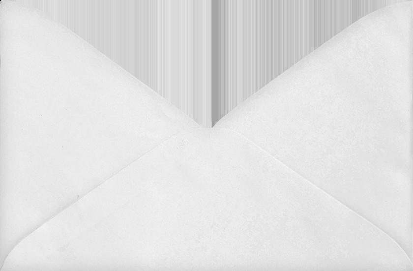 Envelope flaps