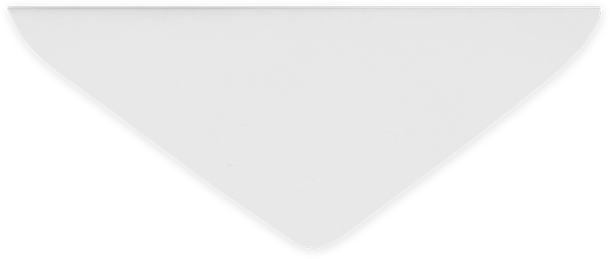 Envelope flap outside