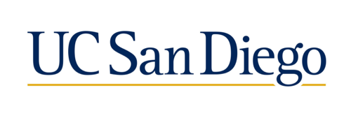 University of California at San Diego logo